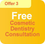Free Aliso Viejo Cosmetic Dental Consultation
