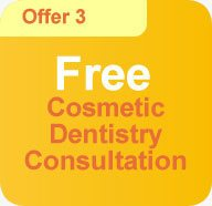 Free Lake Forest Cosmetic Dentistry Consultation