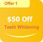 Aliso Viejo Teeth Whitening Offer