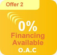 0% Finance at Lake Forest Family Dentistry